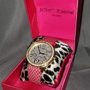 Betsey watch